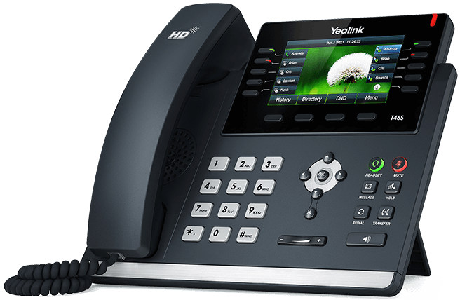 Colorado VoIP Communications and Yealink IP Phones